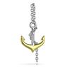 Anchor & Chain Pendant