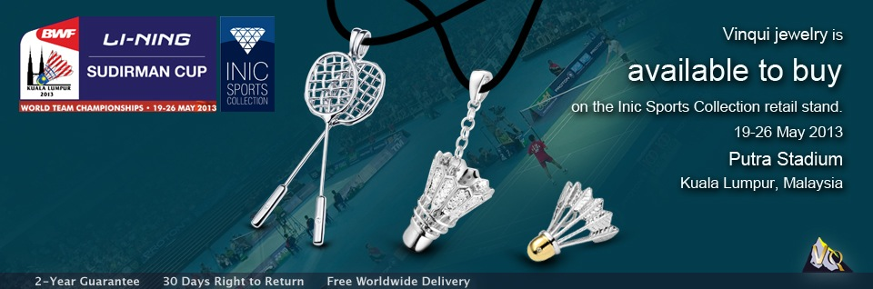 2013 Badminton Surdiman Cup